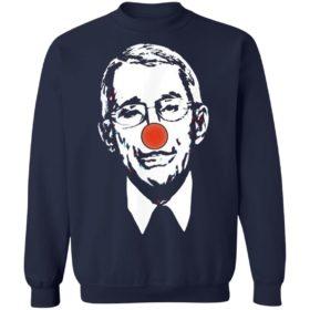 Fauci Clown shirt