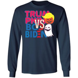 Trumpkin Vs Boo Biden T-Shirt