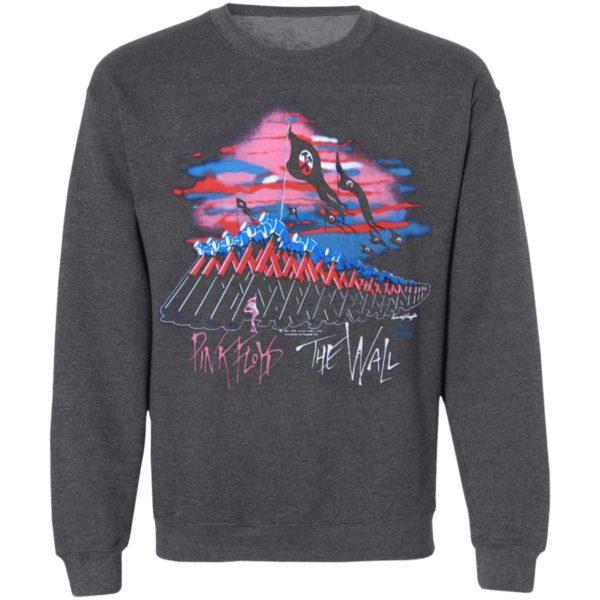 Pinkfloyd The Wall Shirt