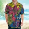 1 Hawaiian Shirt Barbaric Maria The Wolf Variant