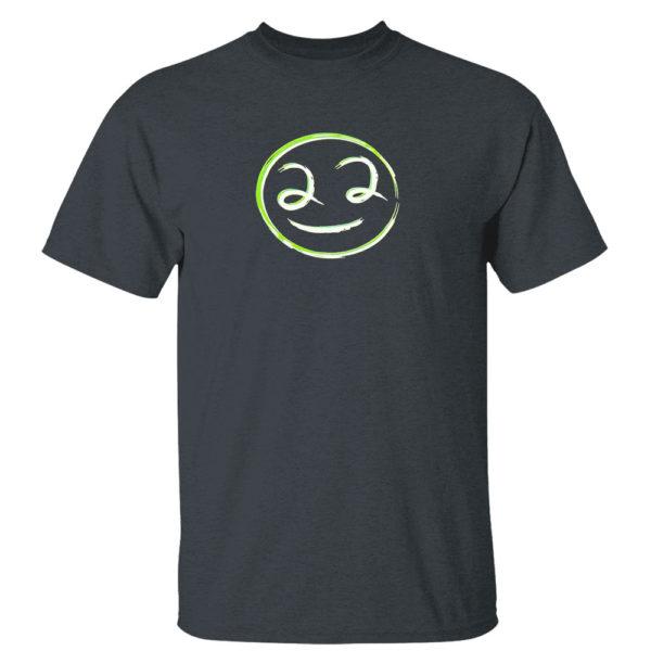 2 T Shirt Dark Heather Dreamteam Shop T Shirt