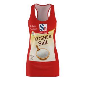 Kosher Salt Spice Girls Group Halloween Costumes Dress