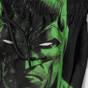 6 Hawaiian Shorts Batman Three Jokers