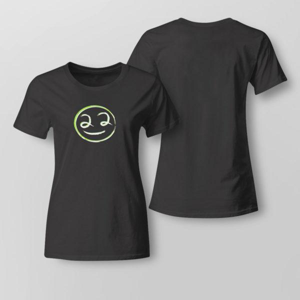 Lady Tee Dreamteam Shop T Shirt