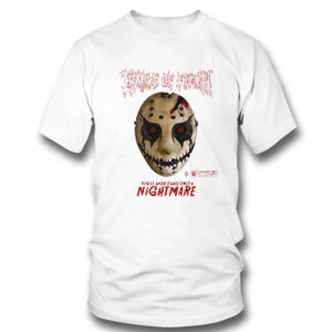 T Shirt Cradle Of Filth Jesus Is Ac Shirt