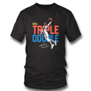 T Shirt Russell Westbrook 2k Rating Shirt