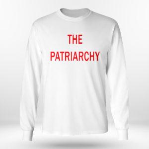 Unisex Longsleeve shirt Peg The Patriarchy T Shirt Tank Top