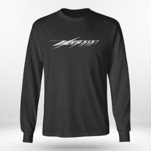 Unisex Longsleeve shirt Playboi Carti Drops Narcissist Merch Shirt