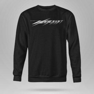 Unisex Sweetshirt Playboi Carti Drops Narcissist Merch Shirt