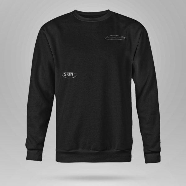 Unisex Sweetshirt Sabrina Carpenter Twitter T shirt