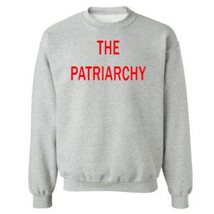 Unisex Sweetshirt sport grey Peg The Patriarchy T Shirt Tank Top