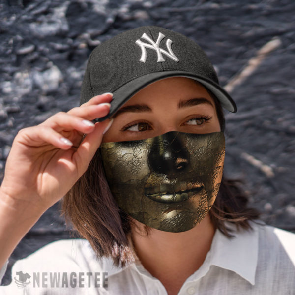 Cloth Face Mask The Legend of Zelda Majoras Face Mask