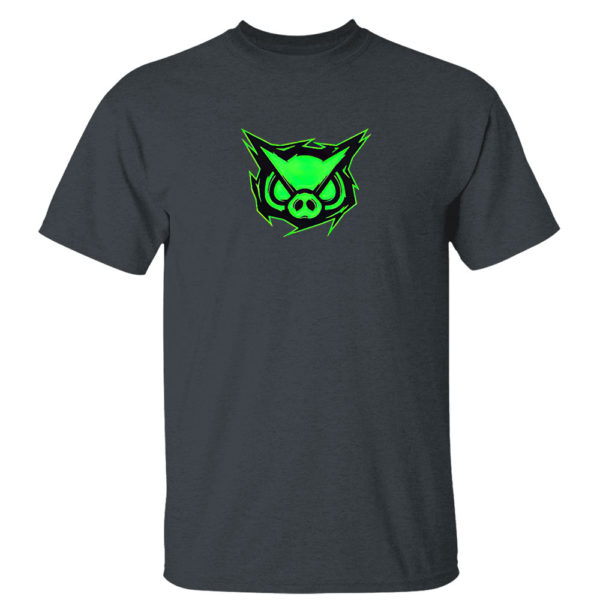Dark Heather T Shirt 3Blackdot Vanoss Shirt