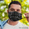Face Mask Bane Bicycle Helmets Batman Knightfall Joker Face Mask