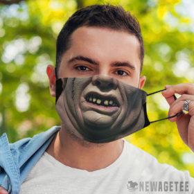 Face Mask Guy Fawkes Face Mask Halloween costume Monster Michael Myers
