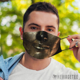 Face Mask The Legend of Zelda Majoras Face Mask