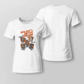 Lady Tee New Cats on the Block Shirt