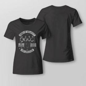 Lady Tee Sons of Velocity Urias Kershaw Scherzer Buehler Los Angeles shirt