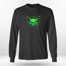 Longsleeve shirt 3Blackdot Vanoss Shirt