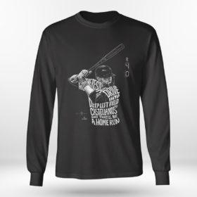 Longsleeve shirt 4 0 Ballgame Nick Castellanos Shirt