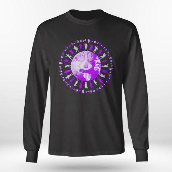 Longsleeve shirt Dark Order Everybody Can Join Dark Order Shirt