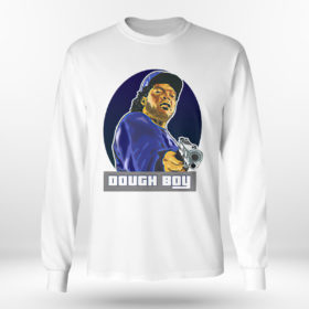 Longsleeve shirt Doughboy Vengeance for Ricky shirt