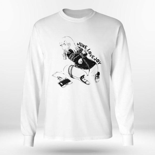 Longsleeve shirt Lovejoy Ropeplay Ver T Shirt