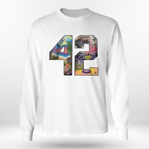 Longsleeve shirt Mariano Rivera Yankees Shirt