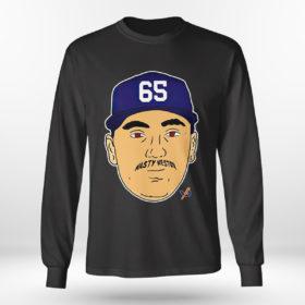 Longsleeve shirt Nasty Nestor 65 New York Yankees Shirt