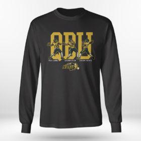 Longsleeve shirt Ndsu Qb Legends Shirt