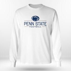 Longsleeve shirt Penn State Football Shirt