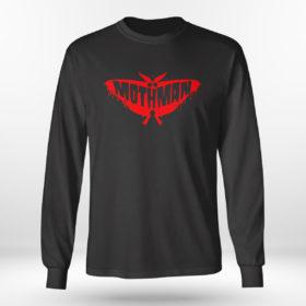 Longsleeve shirt WV Urban Legend Mothman Shirt