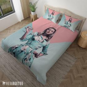 Pillow Case A Simple Favor Duvet Cover and Pillow Case Bedding Set