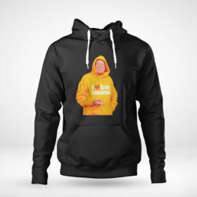 Pullover Hoodie Danny Duncan 69 Papa Jim shirt hoodie