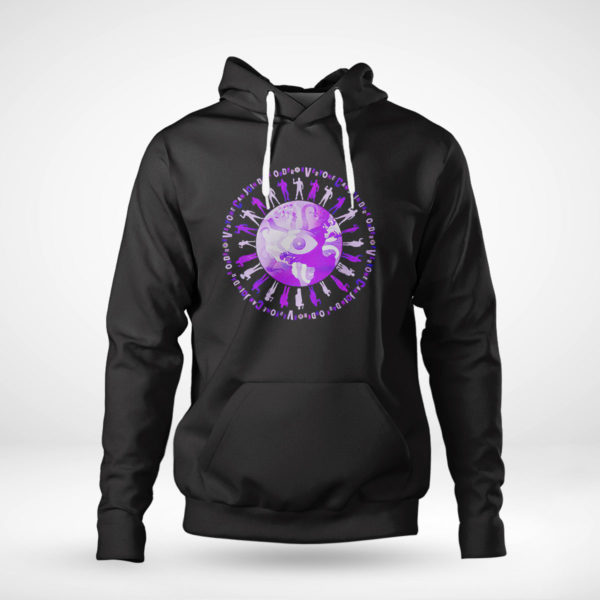 Pullover Hoodie Dark Order Everybody Can Join Dark Order Shirt