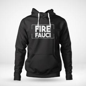 Pullover Hoodie Fire Fauci Shirt Fauci Lied Shirt