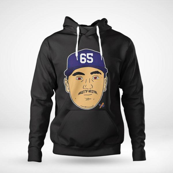Pullover Hoodie Nasty Nestor 65 New York Yankees Shirt
