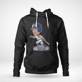Pullover Hoodie New York Yankees 2021 Postseason Gear Shirt