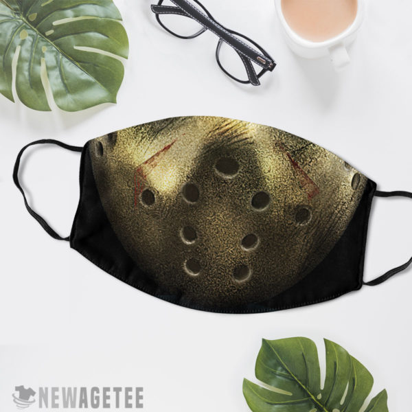 Reusable Face Mask Jason Voorhees Face Mask Michael Myers Freddy Krueger Pinhead Tall Man