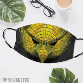 Reusable Face Mask Squid Game VIP Eagle Face Mask