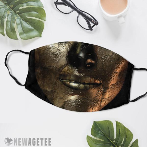 Reusable Face Mask The Legend of Zelda Majoras Face Mask