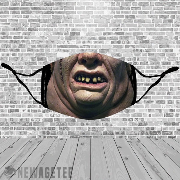 Stretch to Fit Mask Guy Fawkes Face Mask Halloween costume Monster Michael Myers