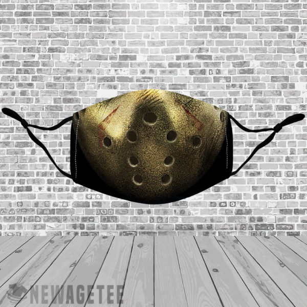 Stretch to Fit Mask Jason Voorhees Face Mask Michael Myers Freddy Krueger Pinhead Tall Man