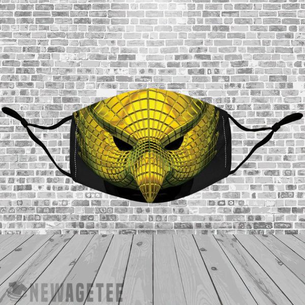 Stretch to Fit Mask Squid Game VIP Eagle Face Mask