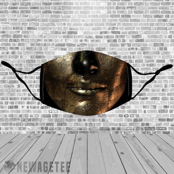 Stretch to Fit Mask The Legend of Zelda Majoras Face Mask