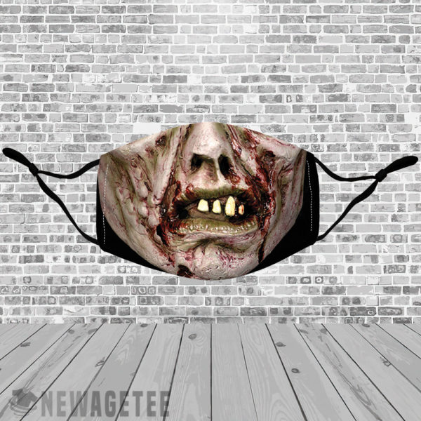 Stretch to Fit Mask Zombie 2 The Dead are Among Us Face Mask