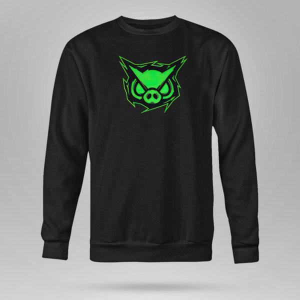 Sweetshirt 3Blackdot Vanoss Shirt