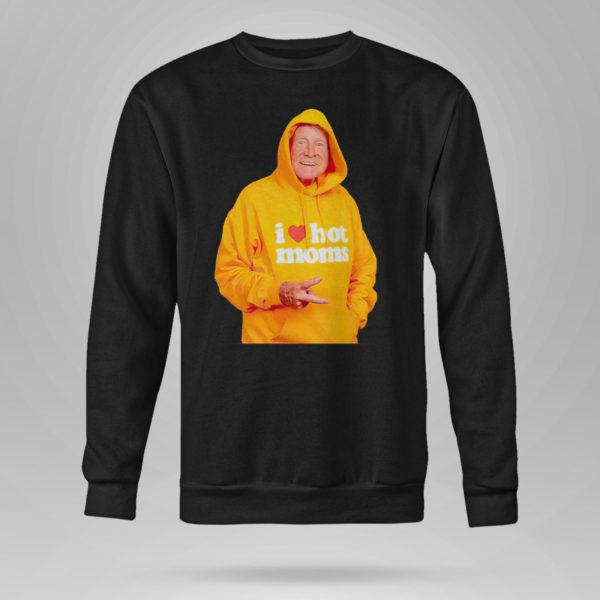Sweetshirt Danny Duncan 69 Papa Jim shirt hoodie