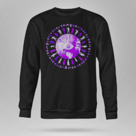 Sweetshirt Dark Order Everybody Can Join Dark Order Shirt