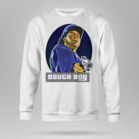 Sweetshirt Doughboy Vengeance for Ricky shirt